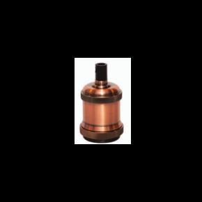 VK Ντουί Αλουμινίου Ε27 Antique Copper