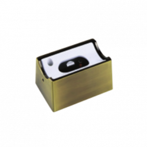 VK Ντουί Linestra No6 S14d Lampholder Single Αντικέ