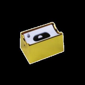 VK Ντουί Linestra No6 S14d Lampholder Single Μπρονζέ