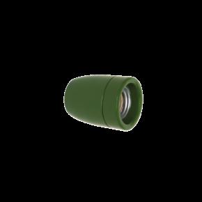 VK Ντουί Πορσελάνης E27 IP20 Green