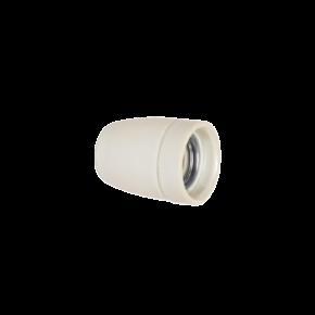 VK Ντουί Πορσελάνης E27 IP20 White