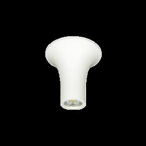 VK Spot Φωτιστικό Οροφής LED Downlight 35W GU10 17cm Γύψινο