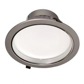VK Στρογγυλό LED Panel 15W Downlight