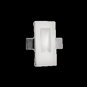 VK Χωνευτό Φωτιστικό LED Cree 1W IP20 240V Γύψινο