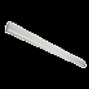 VK LED Γραμμικό Φωτιστικό 44W Tridonic LLE-G2 Trimless VK04157 197cm