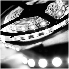 Spacelight Ταινία LED 12V / 4.8W IP20