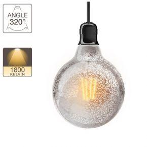 Xanlite LED Λάμπα 4W E27 Antique Vintage Filament