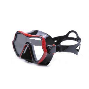XDive Μάσκα Θαλάσσης Σιλικόνης Deco Junior