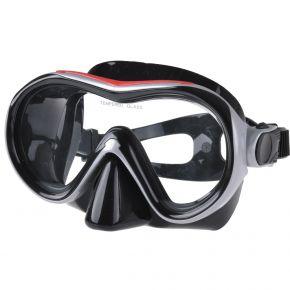 XDive Μάσκα Θαλάσσης Σιλικόνης LINDO
