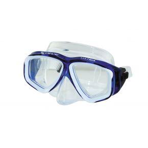 XDive Μάσκα Θαλάσσης Σιλικόνης Matrix