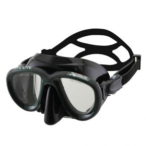XDive Μάσκα Θαλάσσης Σιλικόνης RICON