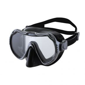 XDive Μάσκα Θαλάσσης Σιλικόνης SERA