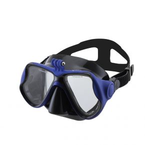 XDive Μάσκα Θαλάσσης Σιλικόνης Shot