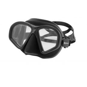 XDive Μάσκα Θαλάσσης Σιλικόνης VENOM II