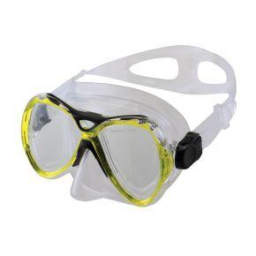 XDive Μάσκα Θαλάσσης Σιλικόνης VISION