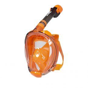 XDive Μάσκα Θαλάσσης Tube Full Face