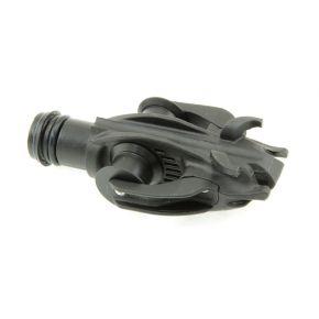 XDive Pro Κεφαλή Roller Για Ελλειπτικούς Σωλήνες