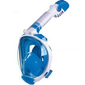 XDive Μάσκα Θαλάσσης Tube Full Face Junior