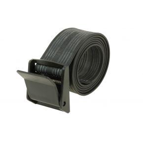 XDive Ζώνη Latex 3mm Με Πλαστική Πόρπη