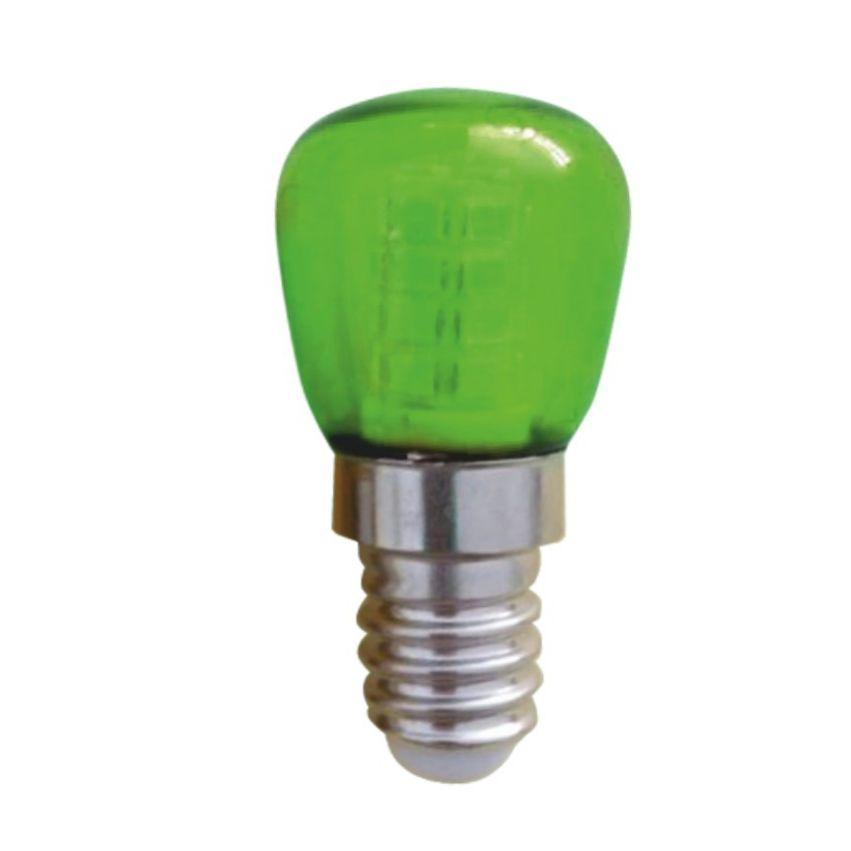 Dio LED Λαμπάκι Νυκτός E14 SMD