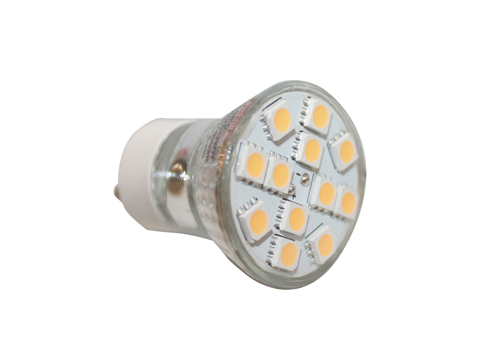 Dio LED Spot 2.5W SMD GU10 Mini