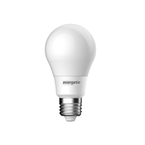 Energetic LED Λάμπα 9.5W E27 Dimmable