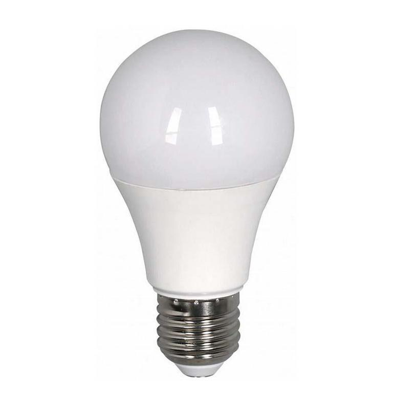 Ledison LED Λάμπα 10W E27 240V Extra Bright SMD 5 Τμχ