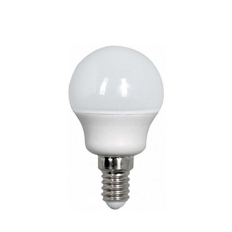 Ledison LED Λάμπα 7W E14 G45 5 Τμχ