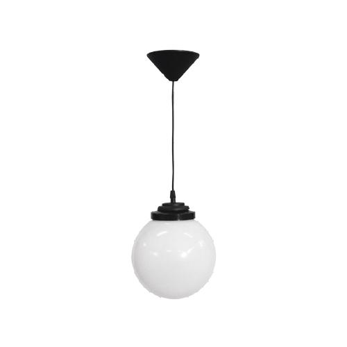 Heronia LED Κρεμαστό Φωτιστικό 25W E27 LP-100K Μπάλα Ø20