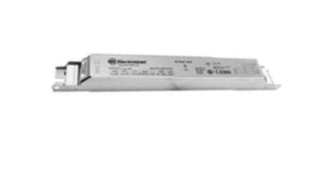 Ferrara Ηλεκτρονικό Μπάλαστ Για Φθορίου Τ8 220-240V 2x18W IP20