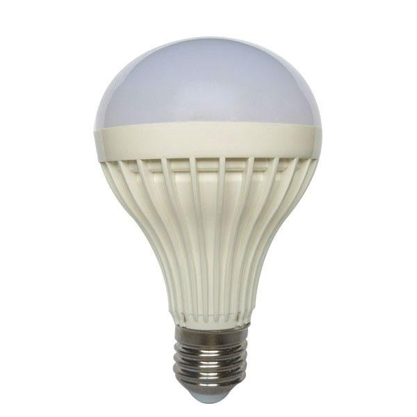Dio LED Λάμπα SMD 12W A70 E27 Motion Sensor