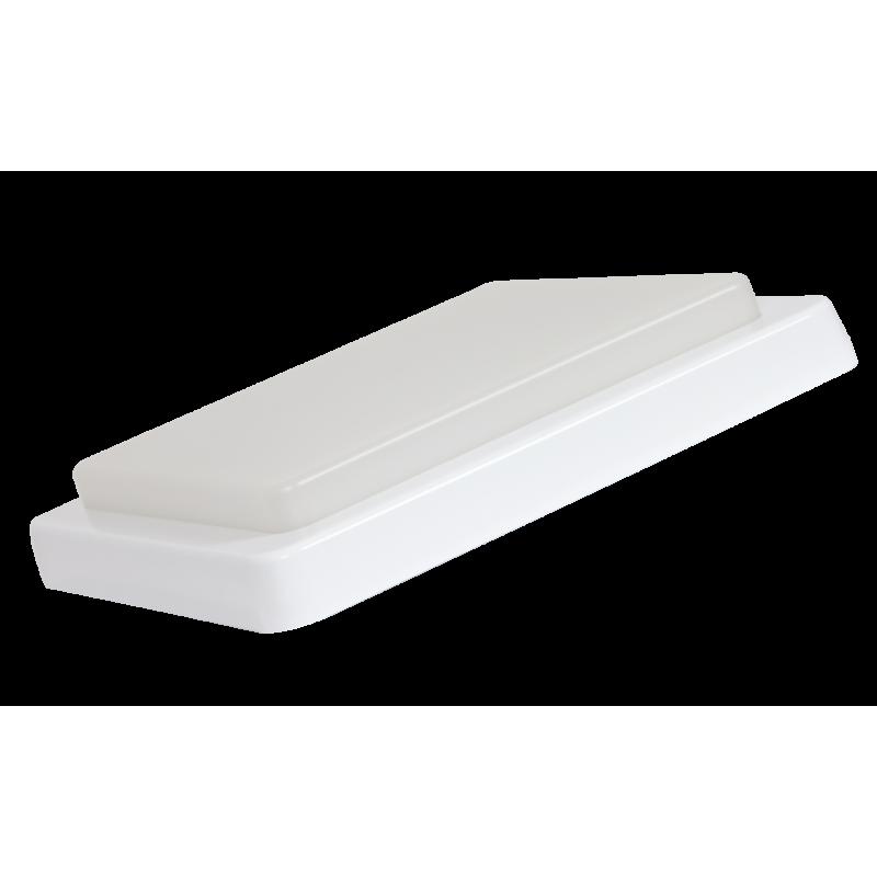 Lumax LED Φωτιστικό Πλαφονιέρα Ambid II 15W IP54