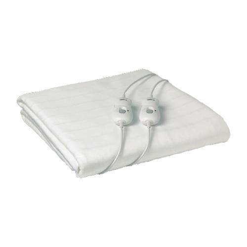 Lucas Ηλεκτρική Κουβέρτα 2x60W Διπλή
