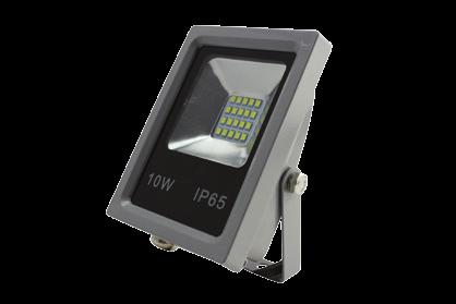 Lucas LED Προβολέας 10W SMD 12V IP65