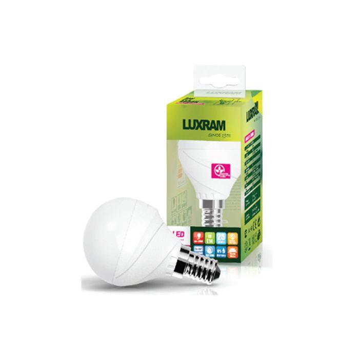 Luxram LED Λάμπα 5W E14 Curvodo