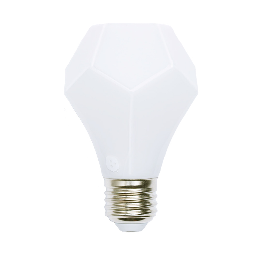 Nanoleaf Gem LED Λάμπα 7W E27 Dimmable