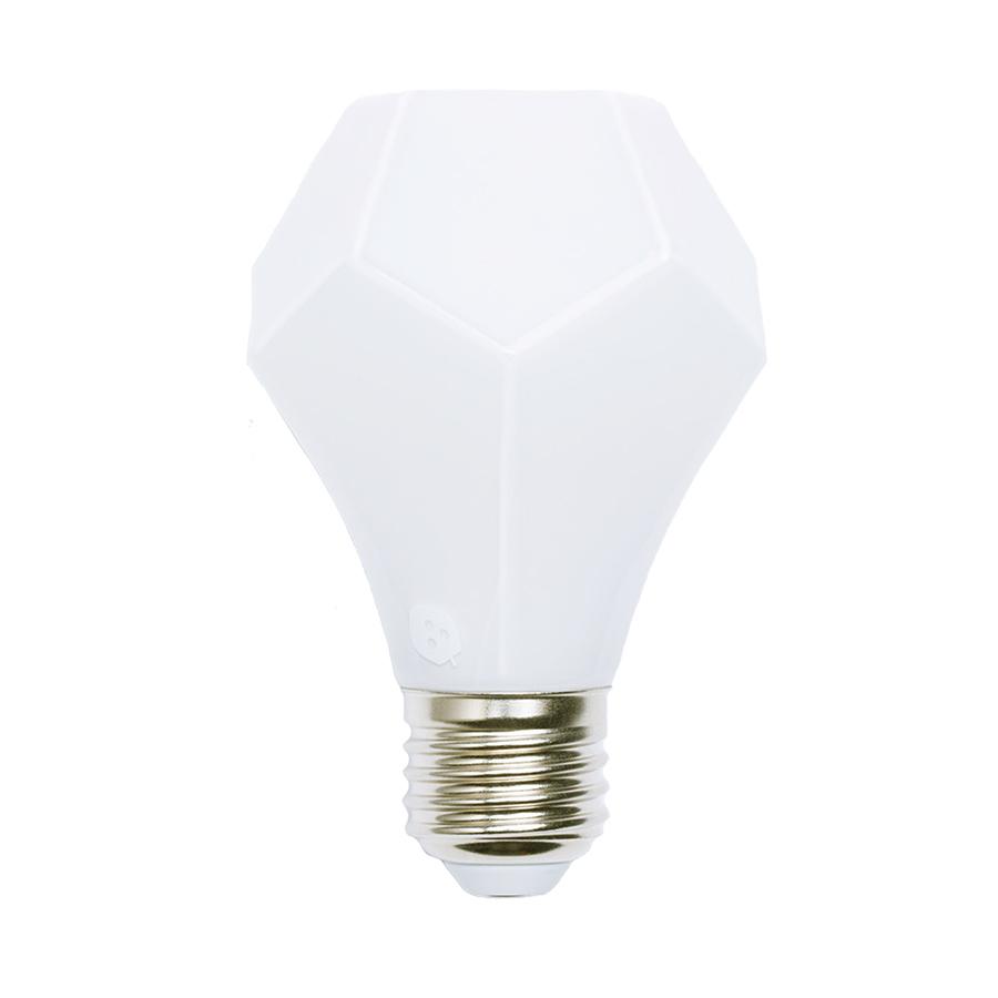 Nanoleaf Gem LED Λάμπα 7W E27 Dimmable