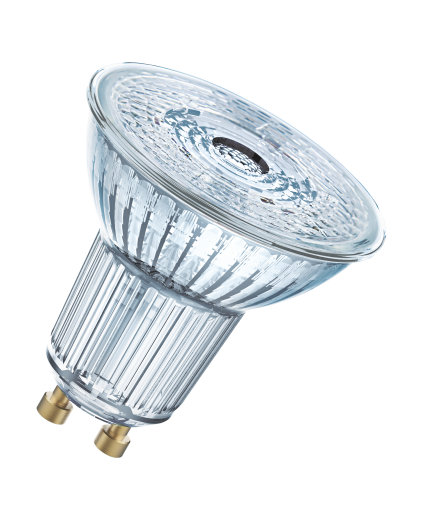 Osram LED Spot GU10 PAR16 Value 6.9W