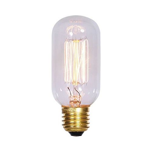 VK Λάμπα Διακοσμητική 40W E27 T45 Dimmable