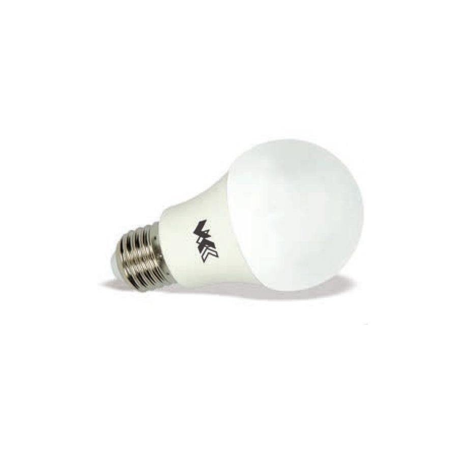 VK LED Λάμπα 12W E27 SMD