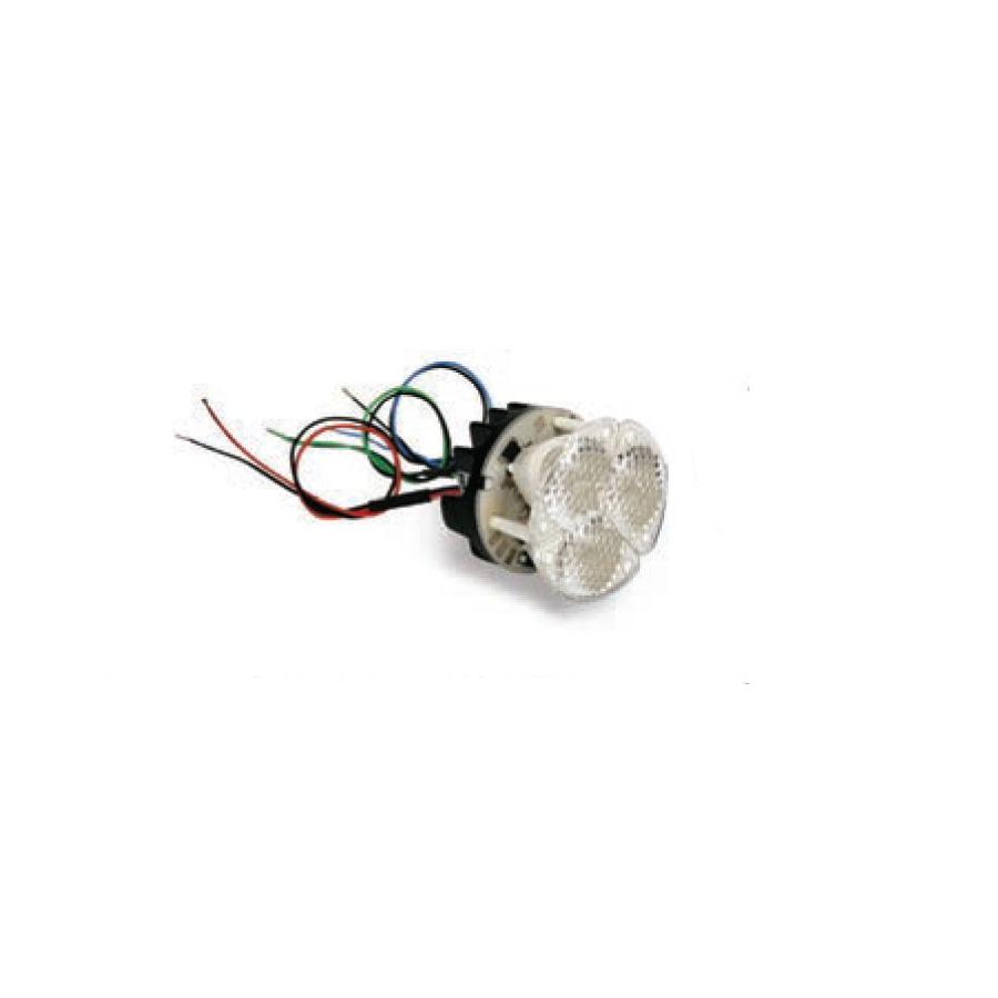 VK LED Module 3W RGB 30°